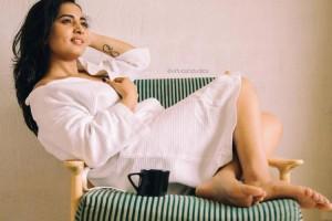 Srushti Dange Actress Photos