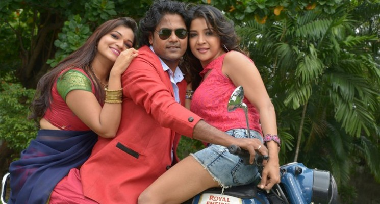 Jeyikkira Kuthira Movie Photos