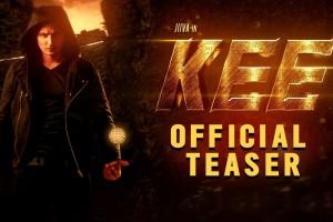KEE Official Teaser | Jiiva, Nikki Galrani, Anaika Soti