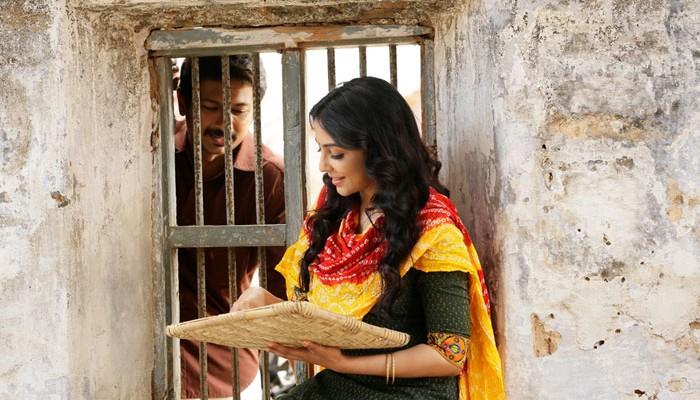 உதயநிதி – சமுத்திரக்கனி மோதலில் உருவாகியிருக்கும் 'நிமிர்' திரைப்படம்!