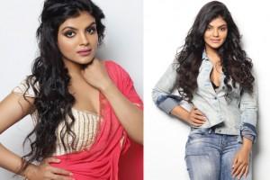 Tejashree Actress  Photos
