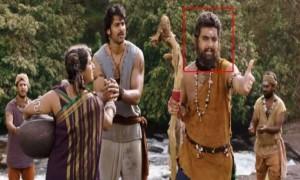 பாலியல் வழக்கில் கைதான 'பாகுபலி' நடிகர்..!