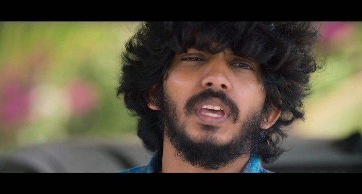 Yemaali Movie official Teaser