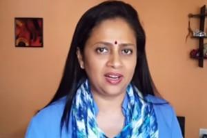 லட்சுமி ராமகிருஷ்ணனுக்கு கல்தா கொடுத்தது டிவி சேனல்..!