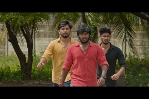 Saramaari Movie Official Teaser
