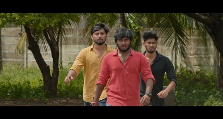 Saramaari Movie Official Teaser