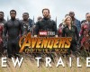 Avengers: Infinity War - Official Trailer
