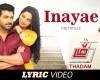 Inayae - Official Song | Thadam | Arun Vijay