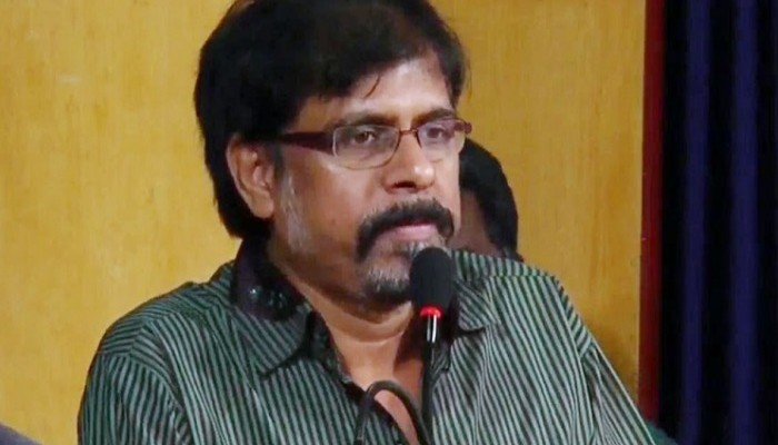 இங்கே இல்லாத இடமா..? ; அஜித் படக்குழுவிற்கு ஆர்.கே.செல்வமணி கேள்வி..!