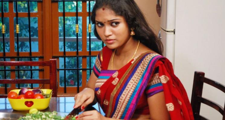 ஹாலிவுட் பாணியில் தயாராகியிருக்கும் திகில் திரைப்படம் 'ஜெஸி'