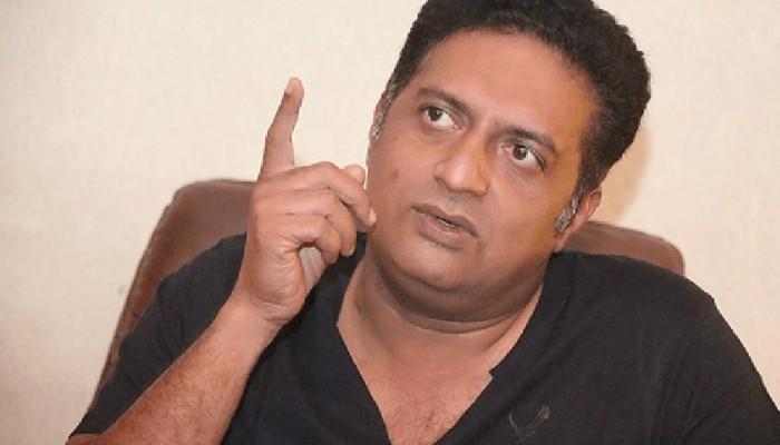 அவருக்கு எதிராக நான் கையெழுத்து போடுவேனா..? ; பதறும் பிரகாஷ் ராஜ்..!