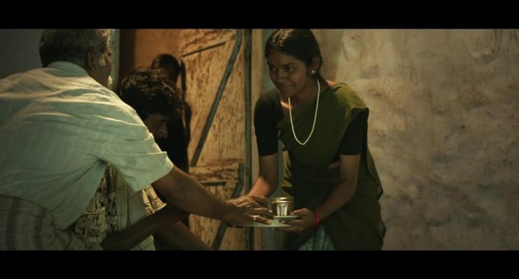 Merku Thodarchi Malai Official Trailer