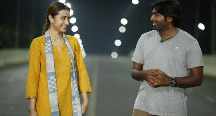 96 Movie Stills