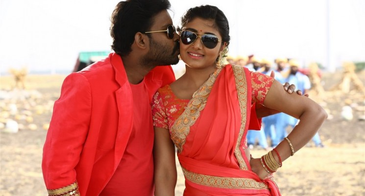 Kalavaani Mappillai Movie Stills