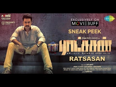 Ratsasan – Moviebuff Sneak Peek