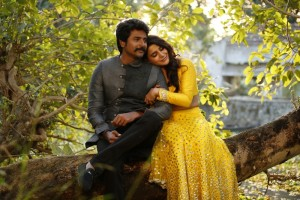 SeemaRaja Movie Stills