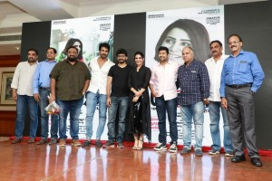 U Turn Press Meet Photos