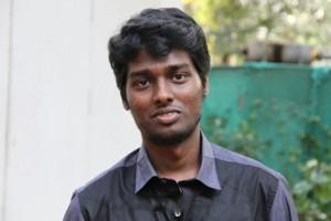 அட்லீக்கு கமல் பாணியில் குறும்படம் போட்டுக்காட்டிய தயாரிப்பளார்.!