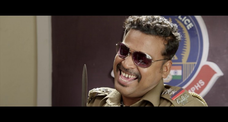 Kalvargal Movie Trailer