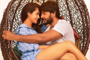 கார்த்திக் ராஜூ இயக்கத்தில் சந்தீப் கிஷன் நடிப்பில் 'கண்ணாடி'!