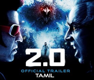 2.0 – Official Trailer