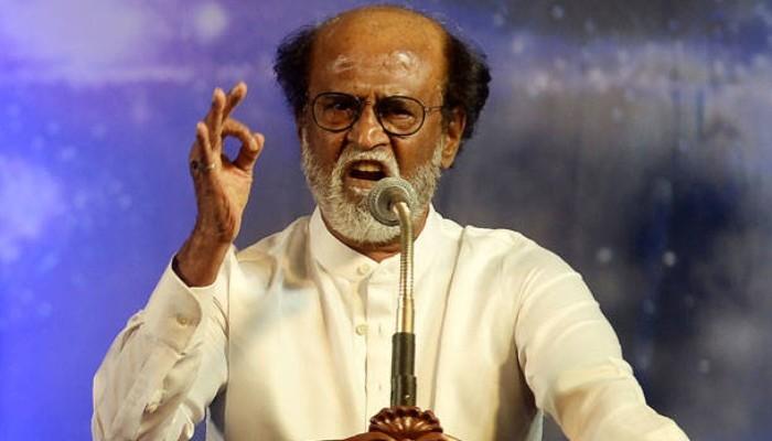 பா.ஜ.கவின் கையாலாகாத்தனத்தை கிழித்து தொங்கவிட்ட ரஜினி