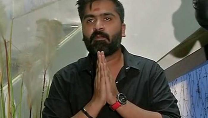 பெரிய நடிகர்களை மறைமுகமாக குத்திக்காட்டும் சிம்பு..!