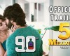 90ML - Official Trailer | Oviya