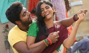 குப்பத்து ராஜா - விமர்சனம்
