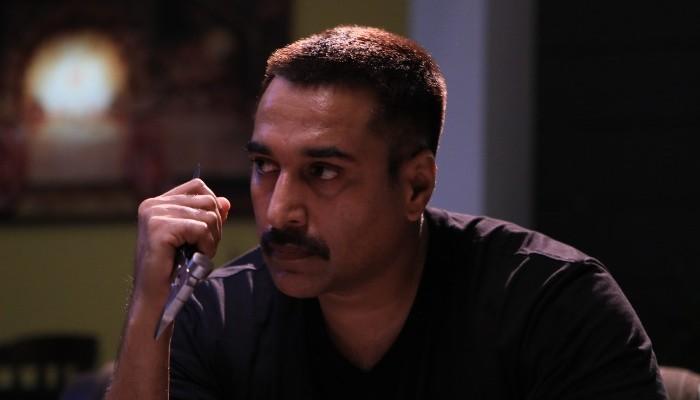 ரகுமான் அதிரடியாக நடிக்கும் நடிக்கும் 'ஆபரேஷன் அரபைமா'