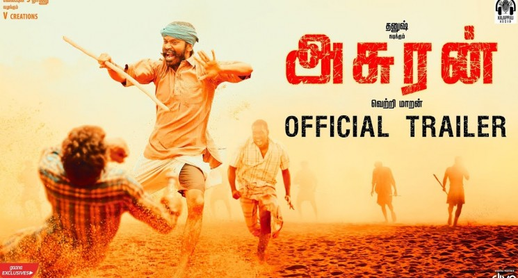 Asuran – Official Trailer