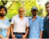 ஜி.வி. பிரகாஷ்குமார் – கவுதம் மேனன் இணைந்து நடிக்கும் புதிய படம்