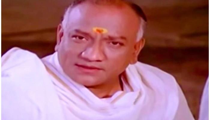 பழம்பெரும் நடிகர் டி எஸ் ராகவேந்திரா காலமானார்