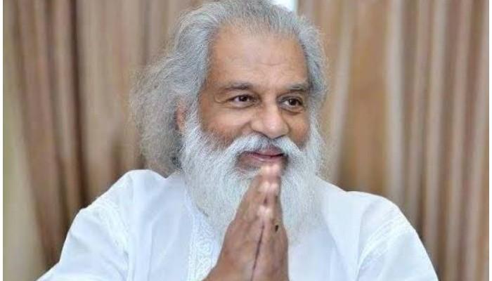 80 ஆவது பிறந்த நாளைக் கொண்டாடிய பாடகர் கே ஜே ஜேசுதாஸ்
