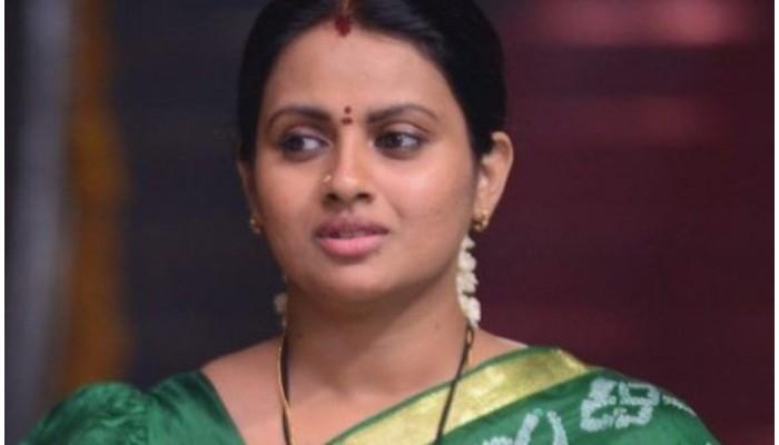 இயக்குனர் மற்றும் தயாரிப்பாளராக அவதாரம் எடுத்த காவேரி கல்யாணி!