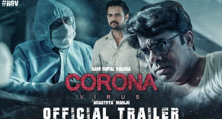 Coronavirus Trailer | Ram Gopal Varma