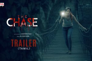 The Chase Tamil Trailer