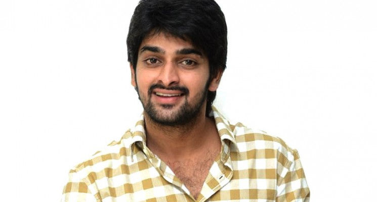 Naga Shourya Actor Photos
