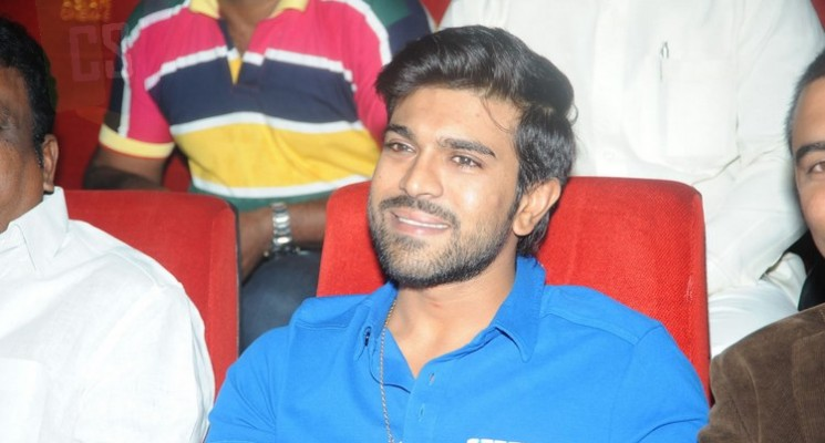 Actor Ram Charan Photos