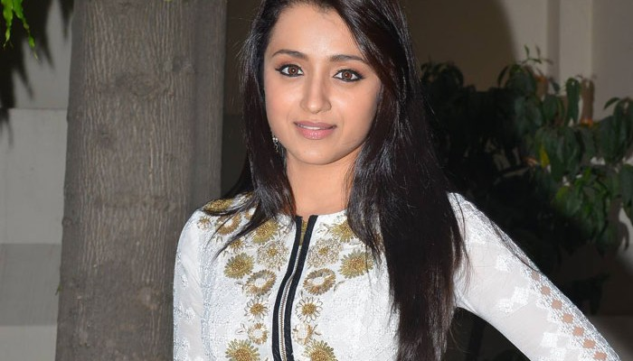 Trisha Actress Pictures