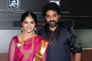 Actress Mathumitha Launches 'Kebabology' Photos