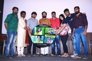 Unakkaaga Vaazhkiren Album Launch Photos