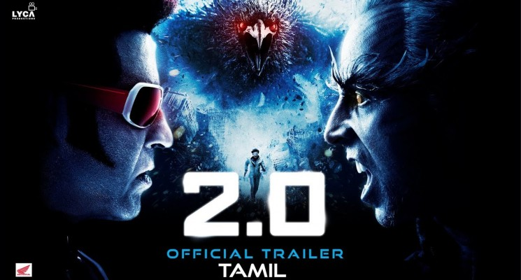 2.0 – Official Trailer